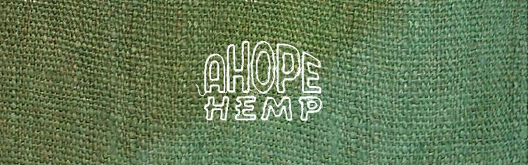 A-HOPE-HEMP
